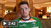 Conor McManus - International Rules Series