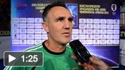 Billy Walsh - AIBA World Boxing Championships 2013