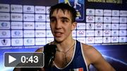 Michael Conlan - AIBA World Boxing Championships 21-10-13