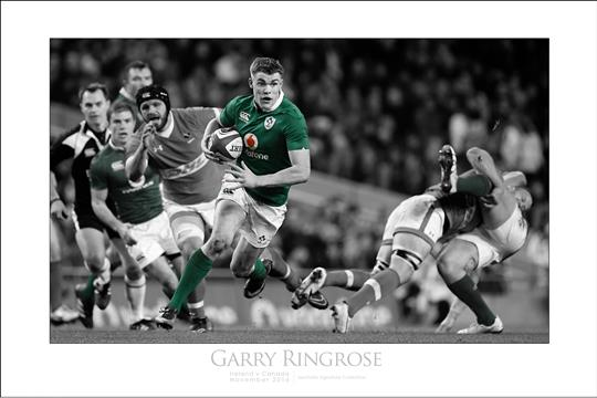 Rugby - Signature Collection