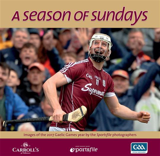 A Season of Sundays 2017 - Available Now