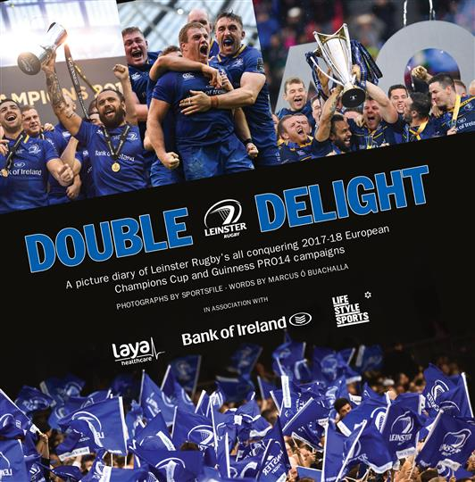 Double Delight - (Available now)