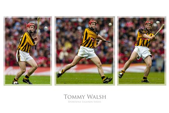 Hurling - Signature Collection