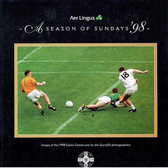 A Season of Sundays 1998 - Last Remaining Stock