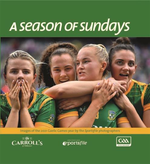 A Season of Sundays 2021- on sale now