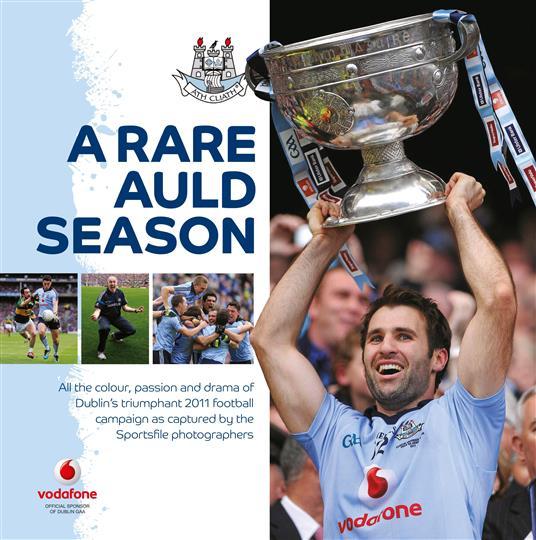A Rare Auld Season