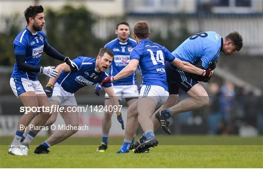 St Loman's Mullingar v Simonstown - AIB Leinster GAA Football Senior Club Championship Semi-Final