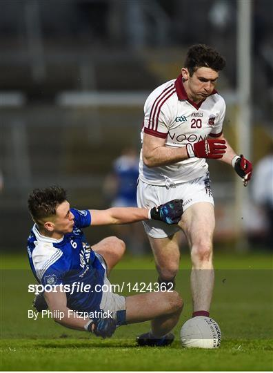 Slaughtneil v Cavan Gaels - AIB Ulster GAA Football Senior Club Championship Final