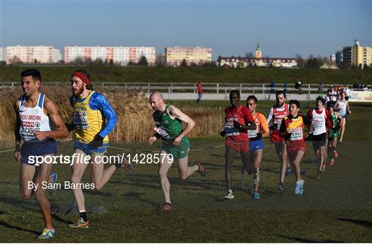 European Cross Country Championships 2017