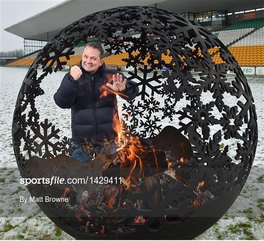 Bord na Móna Leinster GAA Series Launch