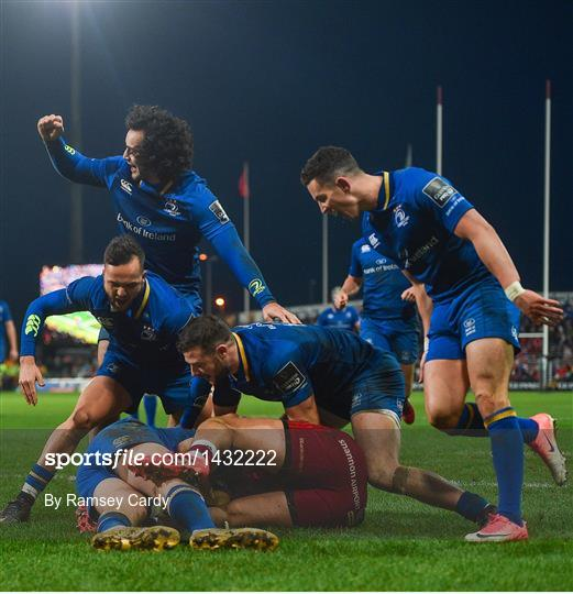 Guinness Pro14: Guinness PRO14 Round 11