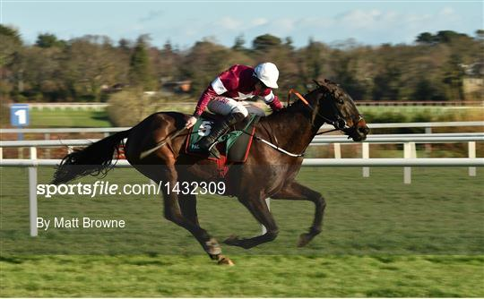 Leopardstown Christmas Festival - Day 2