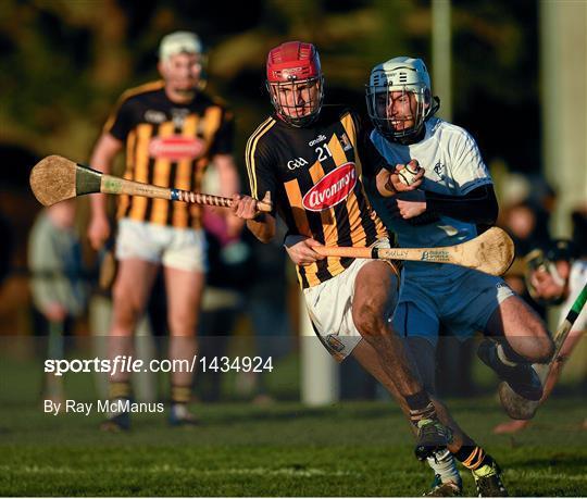 Kilkenny v Kildare - Bord na Mona Walsh Cup Group 2 Third Round