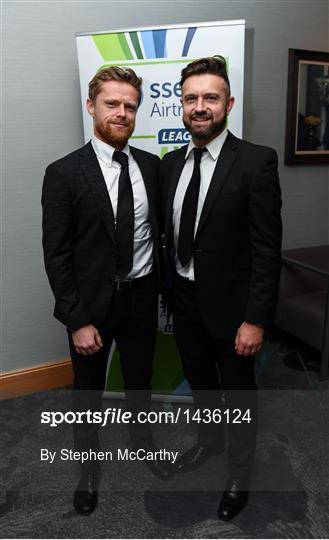 SSE Airtricity/SWAI Awards 2017