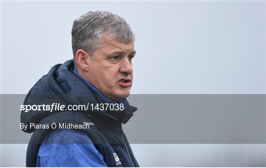 Roscommon v Mayo - Connacht FBD League Round 4