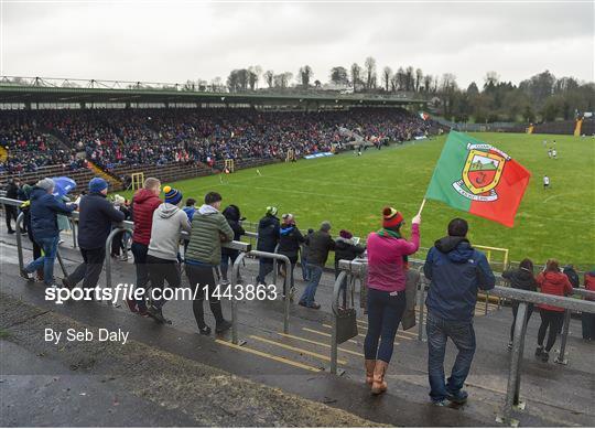 Monaghan v Mayo - Allianz Football League Division 1 Round 1