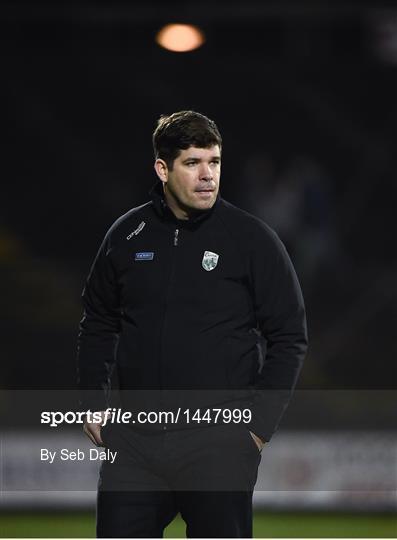 Mayo v Kerry - Allianz Football League Division 1 Round 2