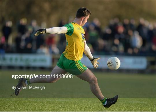 Donegal v Galway - Allianz Football League Division 1 Round 2