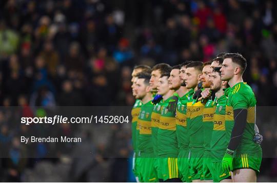 Dublin v Donegal - Allianz Football League Division 1 Round 3