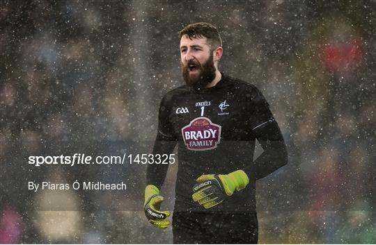 Kildare v Tyrone - Allianz Football League Division 1 Round 3