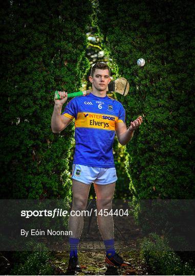 Tipperary v Wexford - Allianz Hurling League Division 1A Round 3 Media Event