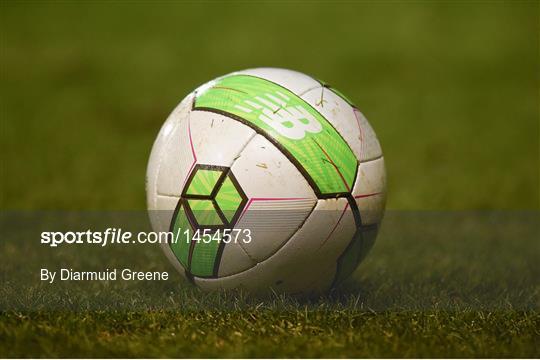 Republic of Ireland v Turkey - Under 17 International Friendly