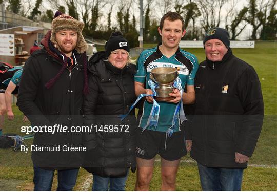Maynooth University v Ulster University - Electric Ireland HE GAA Ryan Cup Final