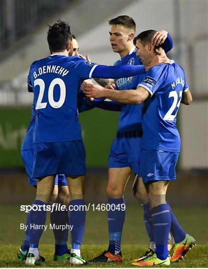 Limerick FC v Bohemians - SSE Airtricity League Premier Division