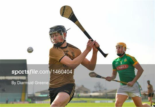 Kerry v Meath - Allianz Hurling League Division 2A Round 4