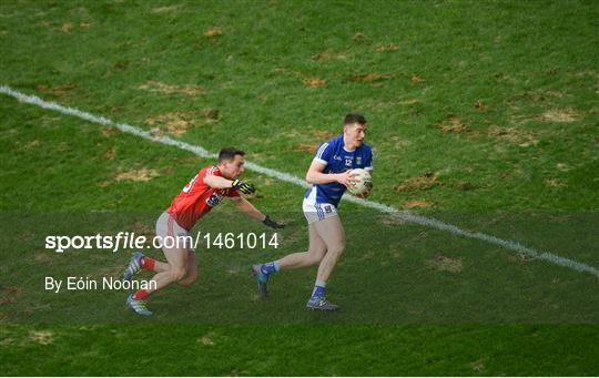 Cork v Cavan - Allianz Football League Division 2 Round 4