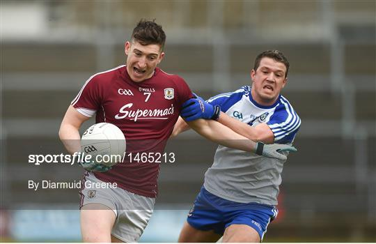 Galway v Monaghan - Allianz Football League Division 1 Round 5