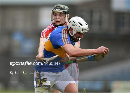 Tipperary v Cork - Allianz Hurling League Division 1A Round 5