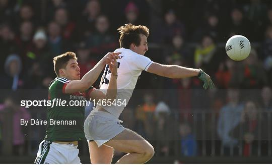 Kildare v Mayo - Allianz Football League Division 1 Round 5