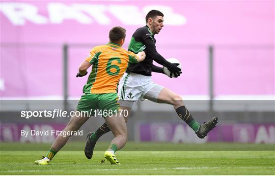 Corofin v Nemo Rangers - AIB GAA Football All-Ireland Senior Club Championship Final