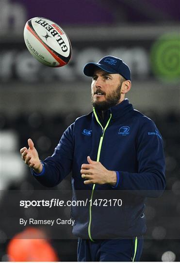 Ospreys v Leinster - Guinness PRO14 Round 18