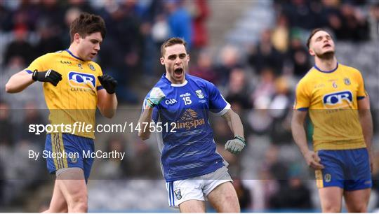 Cavan v Roscommon - Allianz Football League Division 2 Final