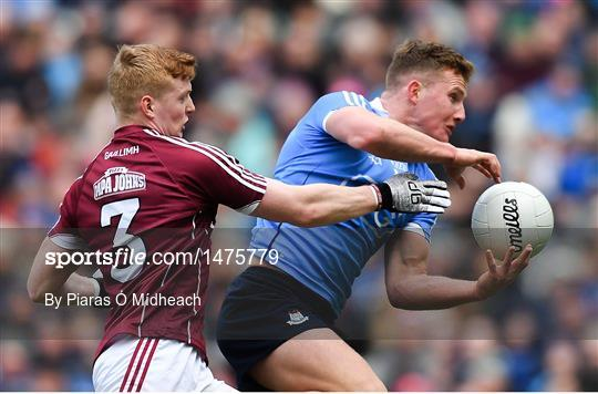Dublin v Galway - Allianz Football League Division 1 Final