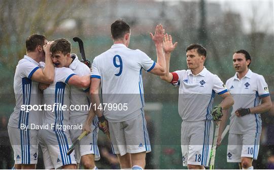 Three Rock Rovers v Pembroke Wanderers - Men's Irish Senior Cup Final