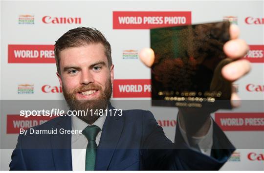 World Press Photo Awards 2018