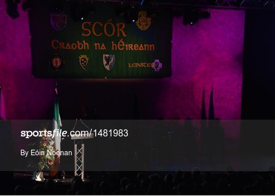 All-Ireland Scór Sinsir Finals 2018