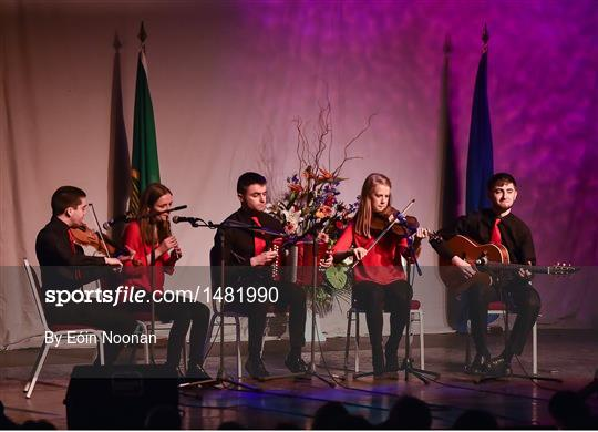 All-Ireland Scór Sinsir Finals 2018