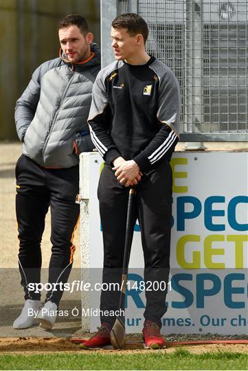 Kilkenny v Tipperary - Allianz Hurling League Division 1 Final