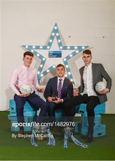 Electric Ireland HE GAA Football & Hurling Rising Stars Awards