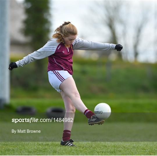 ISK, Killorgin, Kerry v Loreto, Cavan - Lidl All Ireland Post Primary School Junior A Final