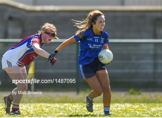 St Brigids, S.S, Killarney v Coláiste Bhaile Chláir, Claregalway, Galway - Lidl All Ireland Post Primary School Junior B Final