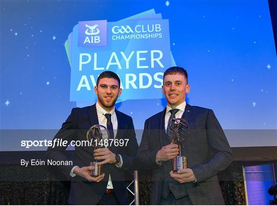 AIB GAA Club Player Awards
