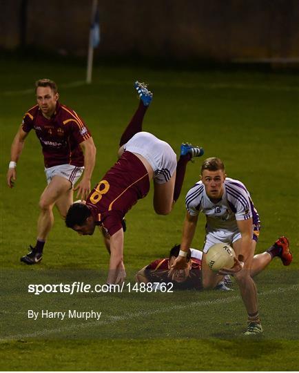 Kilmacud Crokes v St Oliver Plunkett's ER - Dublin County Senior Football Championship Group 1