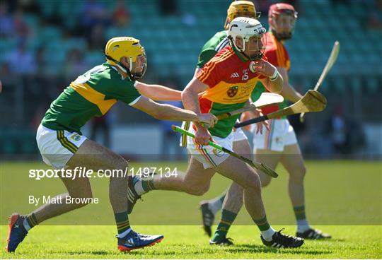 Carlow v Kerry - Joe McDonagh Cup Round 1