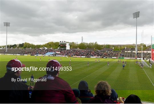 Mayo v Galway - Junior Championship Final