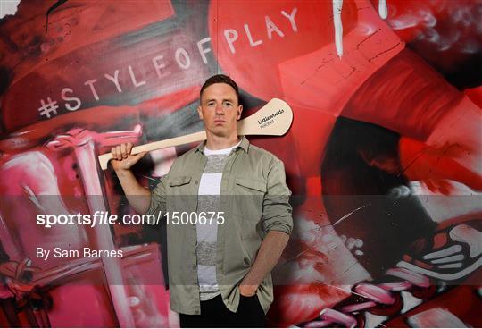 Littlewoods Ireland All-Ireland Hurling Championship Launch